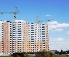 פתרונות למגזר הבנייה