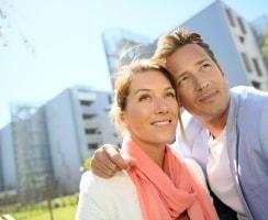 פתרונות לבתי מגורים ולגיל השלישי