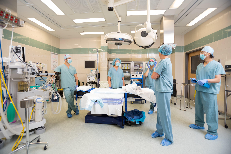 פתרונות למגזר הרפואה